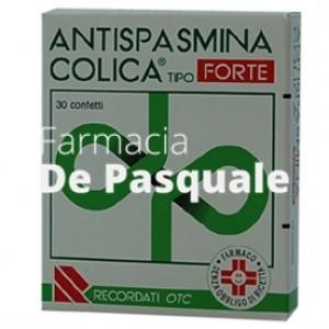 Antispasmina Colica*fte 30cpr