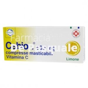 Cebion 500*20cpr Mast Limone