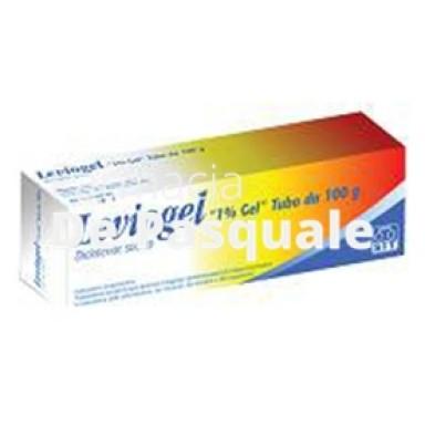 Leviogel*gel 100g 1%