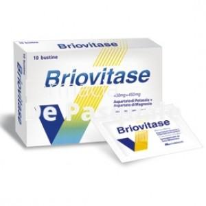 Briovitase*10bust 450mg+450mg