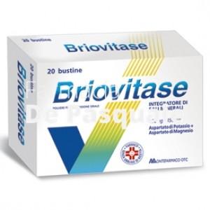 Briovitase*20bust 450mg+450mg