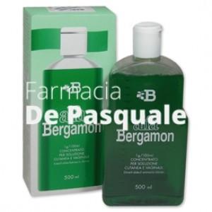 Alfa Bergamon*sol Cut/vag 500m