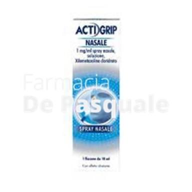 Actifed Decongest*spray 10ml