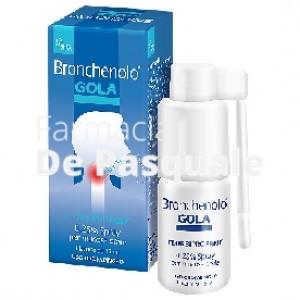 Bronchenolo Gola*os Spray 15ml