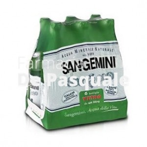 Acqua Minerale Sangemini 1ltx6