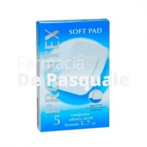 Garza Prontex Soft 5x7cm 5pz