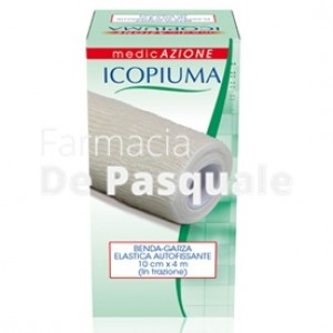 Benda Icopiuma Garza Elcm10x4m