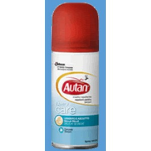 Autan Family Spr 100ml