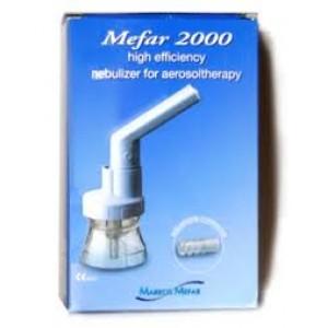 Ampolla Mefar 2000 C/raccordo