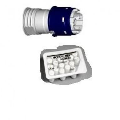 Accu-chek Multiclix 100+2lanc