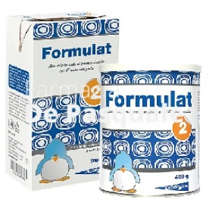 Formulat 2 Latte 400g