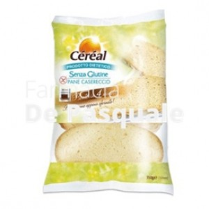 Cereal Pane Casereccio 350g