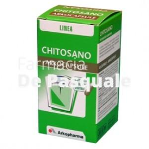 Chitosano Arkocapsule 45cps