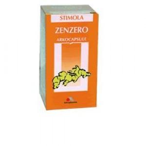 Zenzero Arkocapsule 45cps