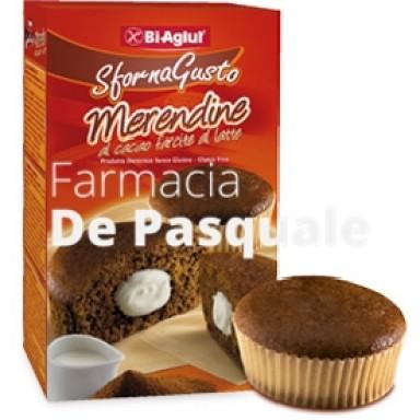 Biaglut Mer Cacao Farc Latt200