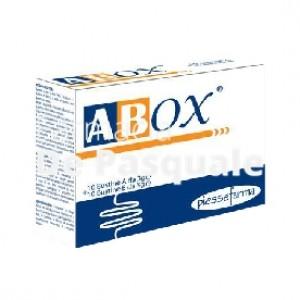 Abox 10+10bust