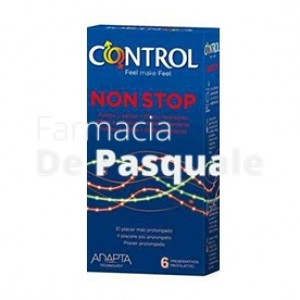 Control Non Stop 6pz