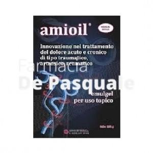Amioil Emulgel Uso Topico 100g