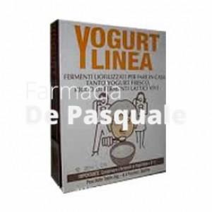 Yogurt Linea Fermenti 34g