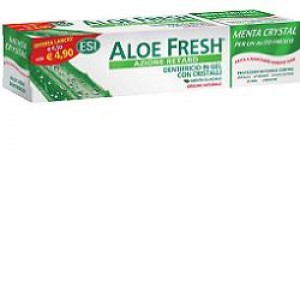 Aloe Fresh Menta Crystal Ofs