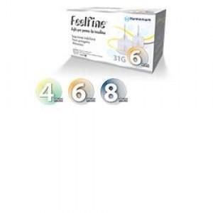 Ago Feelfine G31 8mm 100pz