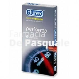 Durex Performa 6pz