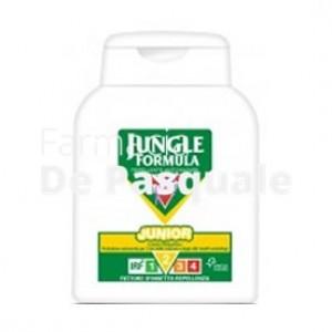 Jungle Formula Junior Lozione
