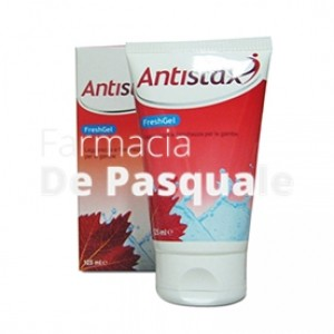 Antistax Extra Freshgel 125ml