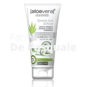 Aloevera2 Crema Gel D'aloe