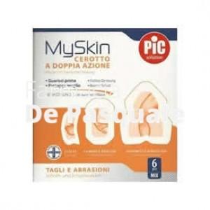 Cer Pic Myskin Mix