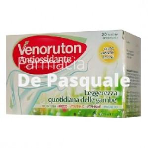 Venoruton Antiossidante 20bust