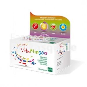 Vitamin 360 Multivit Multimin