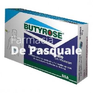 Butyrose 15cps