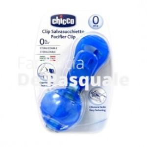 Ch Clip Salvasucchietto Blu