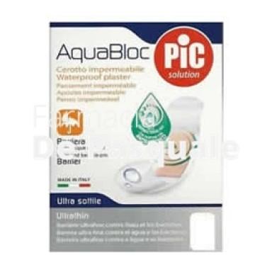 Cer Pic Aquabloc 25x72 10pz