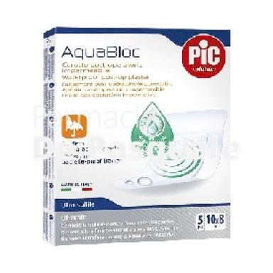 Cer Pic Aquabloc 10x8 5pz