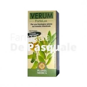 Verum Fortelax Sciroppo 126g