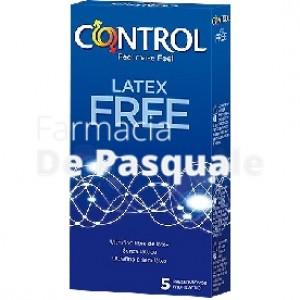 Control Latex Free 28 Mc 2014