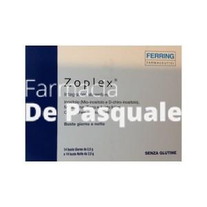 Zoplex 14bust Gg+14bust Ntt