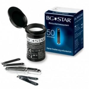 Bgstar Mystar Extra 50str