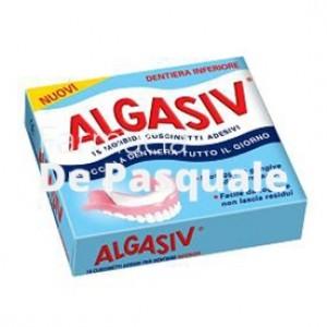 Algasiv Ades Prot Inf 15pz Ofs