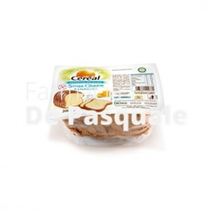 Cereal Pandolce 200g
