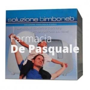 Bimboneb Sol Fisiol 30f 5ml