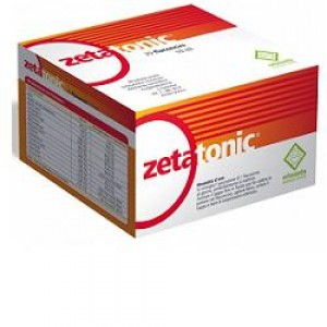 Zeta Tonic 20fl 10ml