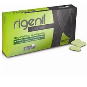 Rigenil Capelli 30cpr