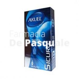 Akuel By Manix Sicuro B 6pz