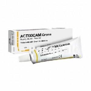 Actixicam Crema 30ml