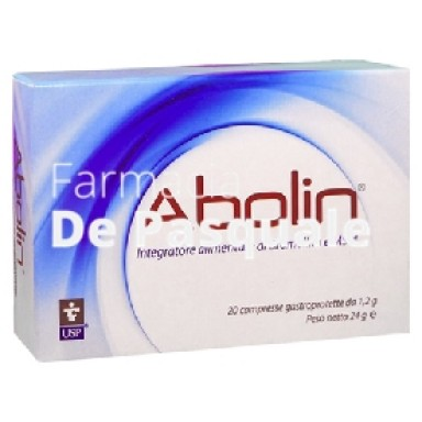 Abolin 20cpr