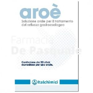 Aroe' 20stick Pack Monod