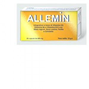 Allemin 20cps